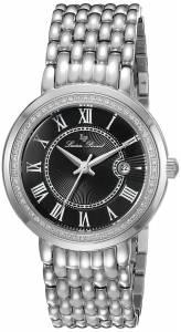 [ルシアン ピカール]Lucien Piccard  Fantasia Analog Display Quartz Silver Watch LP-16540-11