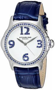 [ステューリングオリジナル]Stuhrling Original Vogue Analog Display Quartz Blue 592.01