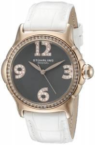 [ステューリングオリジナル]Stuhrling Original Vogue Analog Display Quartz White 592.05