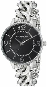 [ステューリングオリジナル]Stuhrling Original Vogue Analog Display Quartz Silver 588.02
