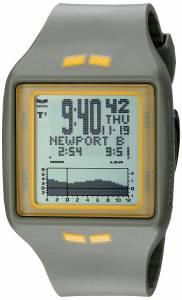 [ベスタル]Vestal 腕時計 Brig Digital Display Quartz Grey Watch BRG032 ユニセックス