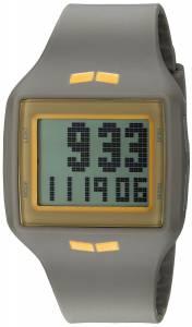 [ベスタル]Vestal 腕時計 Helm Digital Display Quartz Grey Watch HLMDP24 ユニセックス