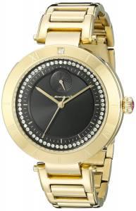 [ベスタル]Vestal 腕時計 The Rose Analog Display Quartz Gold Watch RSE3M002 レディース