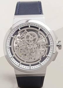 [ケネスコール]Kenneth Cole 腕時計 Automatic Skeleton Watch 10022316 メンズ